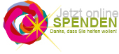 onlineSpende Button web
